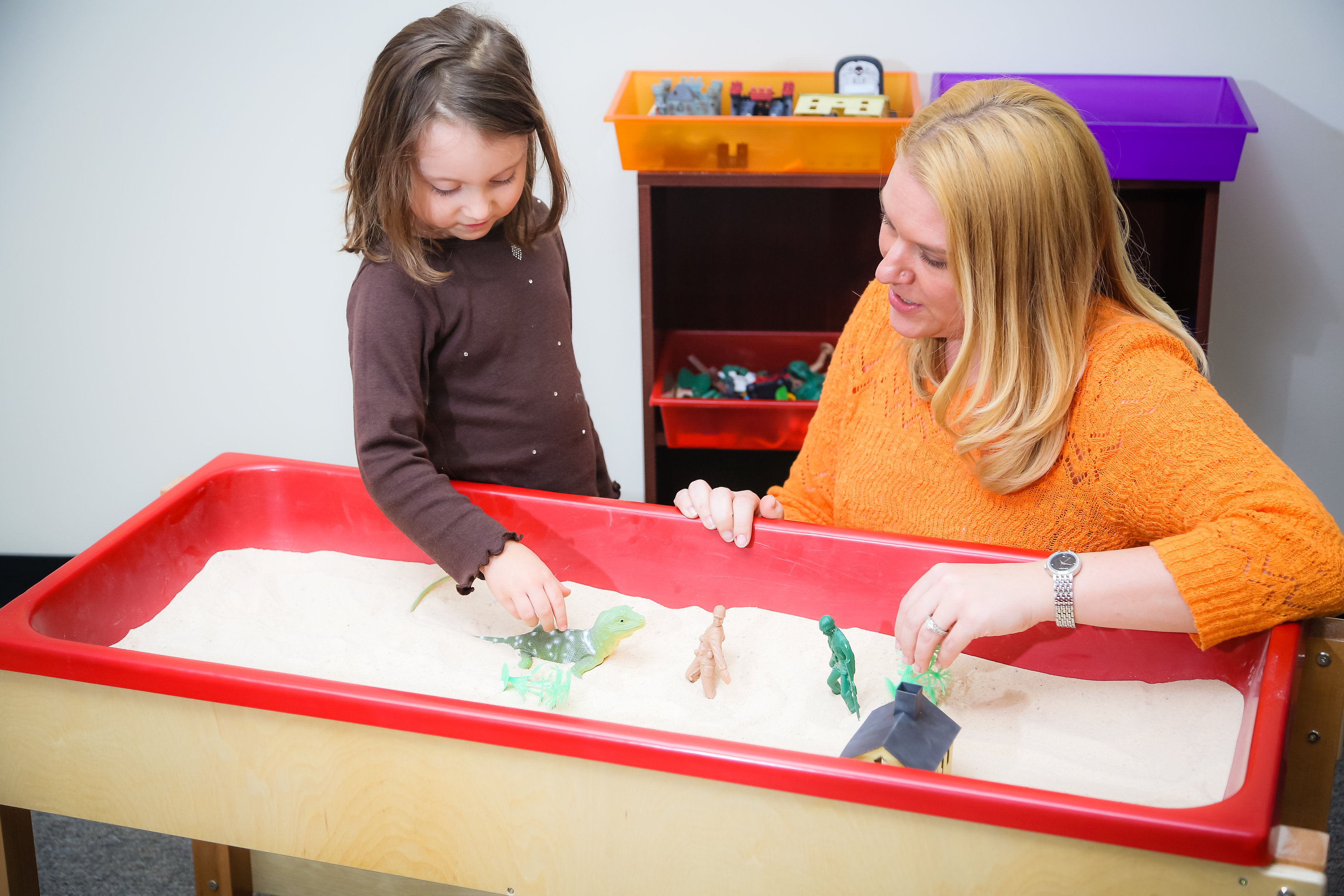 Play Therapy Toys : Play therapy back on track counseling